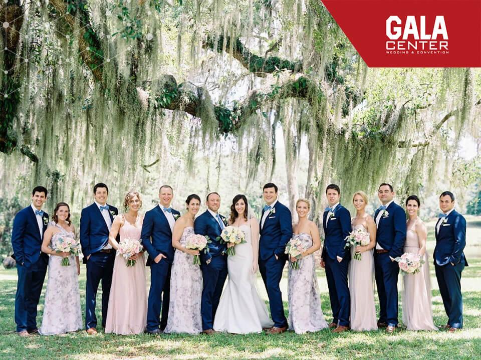 Gợi ý chọn wedding concept ấn tượng cho cặp đôi 2