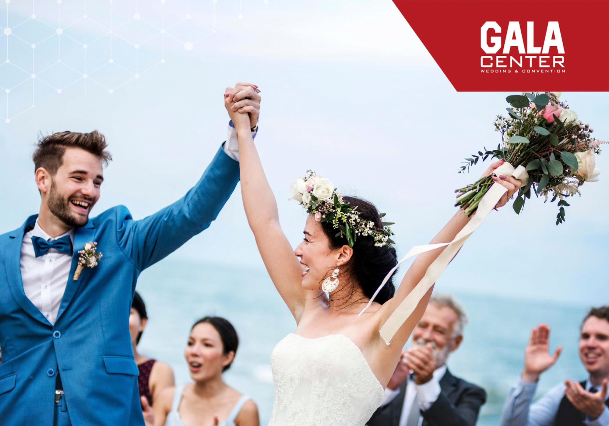 Những điều cần lưu ý khi lập kế hoạch ngân sách cho tiệc cưới