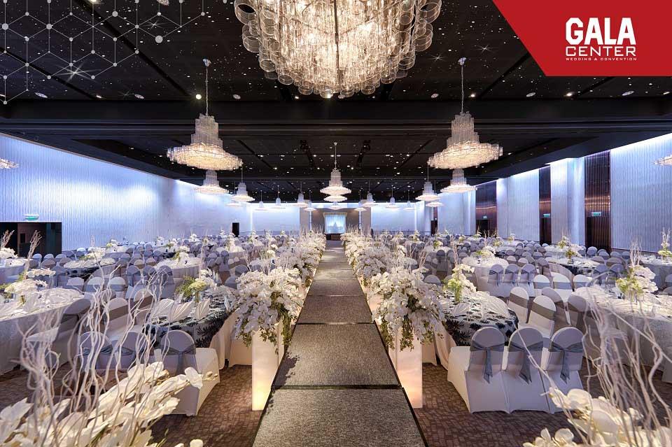 nhà hàng tiệc cưới ở tân bình