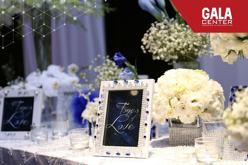 nhà hàng tiệc cưới Tân Bình