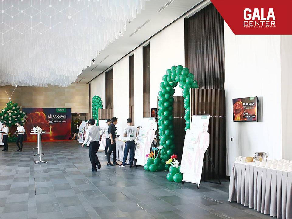 Gala-Center