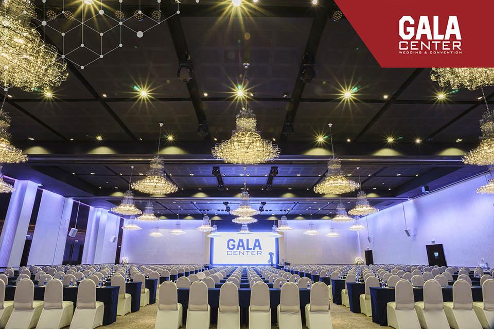 Gala Center