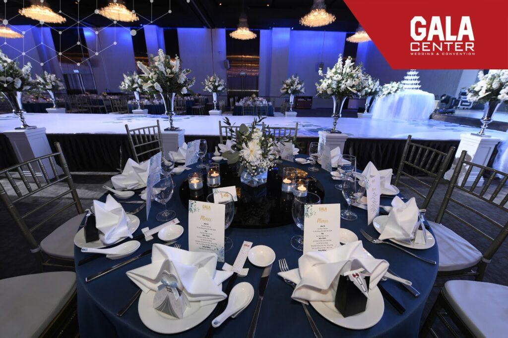 Thực đơn nhà hàng tiệc cưới _1