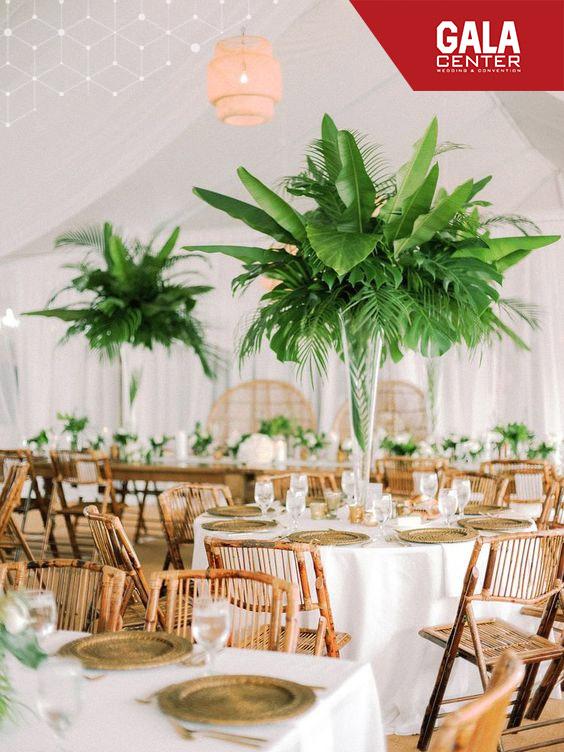 sảnh tiệc cưới