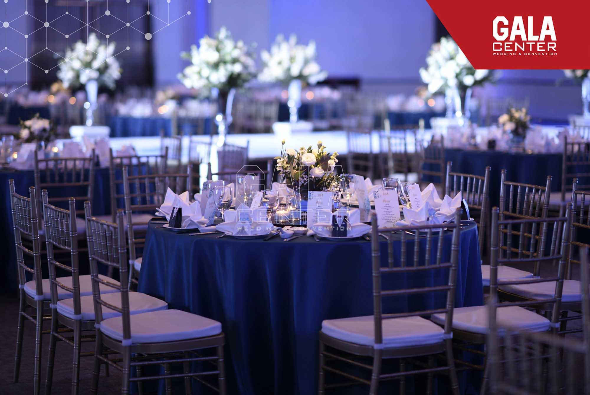 nhà hàng tiệc cưới quận Tân Bình