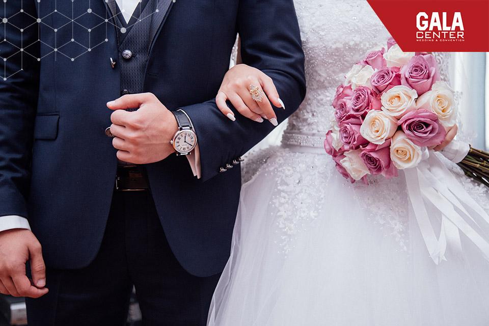 Nhà hàng tiệc cưới phù hợp sẽ giúp cho đám cưới bạn trở nên thành công hơn