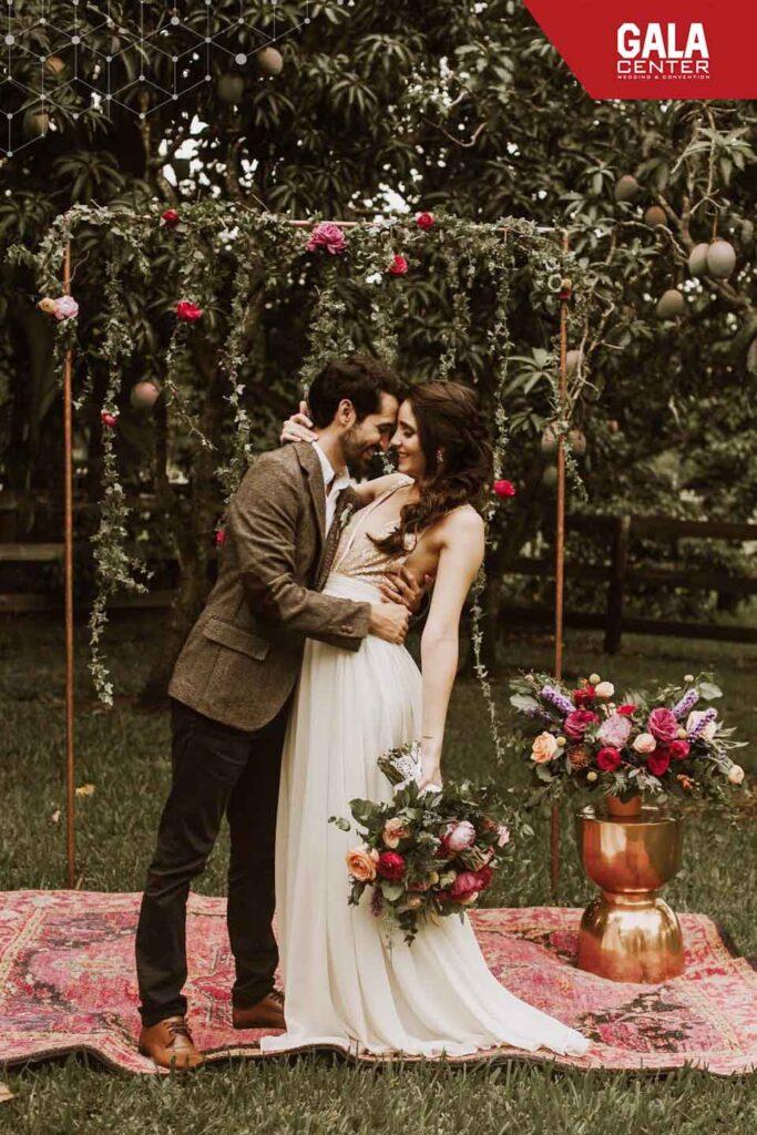 Sảnh tiệc cưới 2